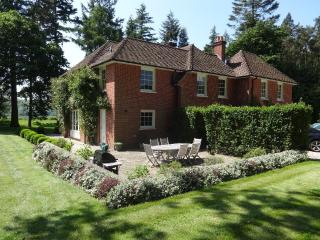 New Isle House near Highclere Castle, Berkshire, Newbury