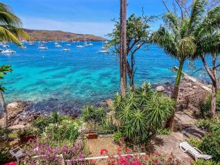 La Framboisine - 3 Chambres vue mer, Les Anses d'Arlet