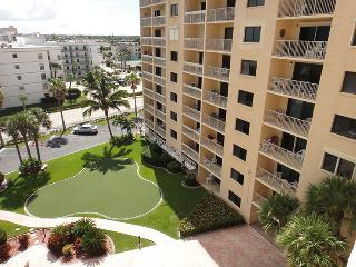 7520 Ridgewood Ave Unit #803, Cabo Canaveral