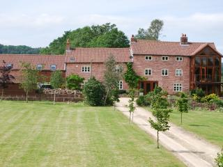 The Mill House, Shropshire, Stanton Upon Hine Heath