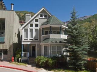 Affordably Priced Town Of Telluride 4 Bedroom Home - DA485