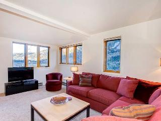 Comfortable Town Of Telluride 3 Bedroom Condo - LU5B