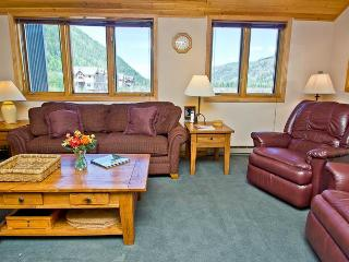 Appealingly Priced Town Of Telluride 2 Bedroom Condo - LU5C