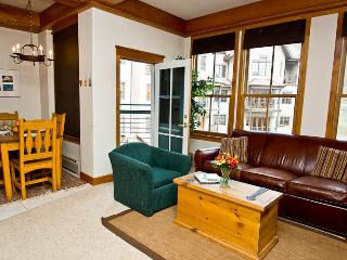 Charming Mountain Village 1 Bedroom Condo - PAL3H, Telluride