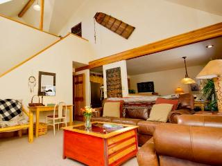 Affordably Priced Town Of Telluride 2 Bedroom Condo - SmugB