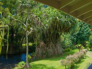 ♥River Estate Guest House♥Real Old Style Hawaiian Experience♥Deluxe Amenities♥