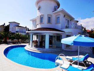 Villa Cemre Best Holiday Villa in  Belek Antalya