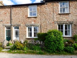 FOX COTTAGE, character features, woodburner, pet-friendly, in Arnside, Ref