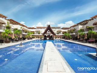 Aldea Thai 329- PH with Private Rooftop & Pool, Playa del Carmen