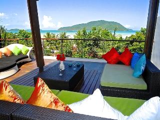 Exclusive Pool Villa In  Rawai