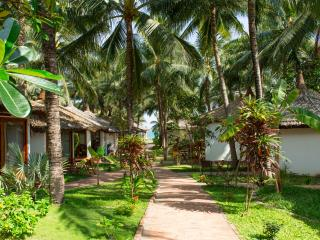 Ananda Deluxe Garden View Bungalow, Mui Ne