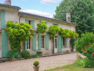 Maison du Vins, Sauzet