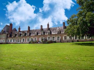 Chateau Manon, Brinon-sur-Sauldre