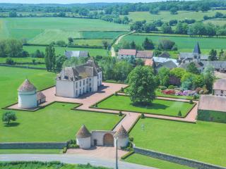 Chateau Bonheur, Vianges