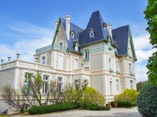 Chateau Bord De Mer, Benerville-sur-Mer