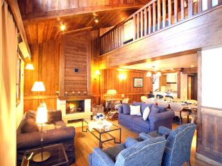 3 bedroom Chalet in Courchevel 1650, Auvergne-Rhône-Alpes, France : ref 5681384