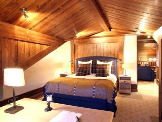 Courchevel 1650 Chalet Sleeps 6 with Pool - 5681384