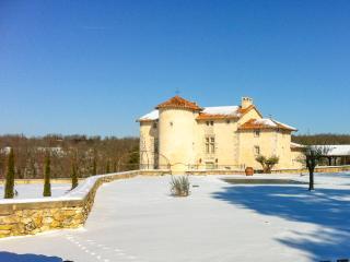 Maison du Marineu, Vieux-Mareuil