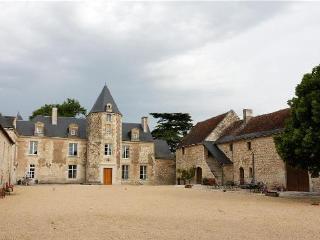 La Boulangerie, La Roche-Clermault