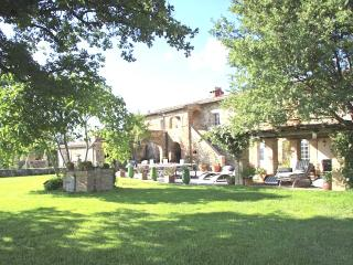 Villa Dimora, Pienza