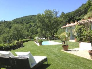 Villa Paolina, Arezzo