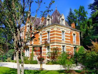 Chateau Des Granges, Souillac