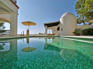 4 bedroom Villa in Cala Gracio, Balearic Islands, Spain : ref 5049309
