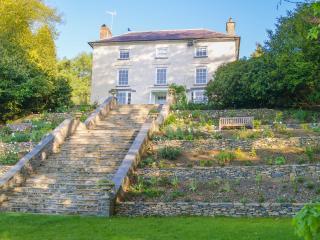 Tregaron Manor, Llangeitho