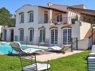 Villa Vivier, Cannes