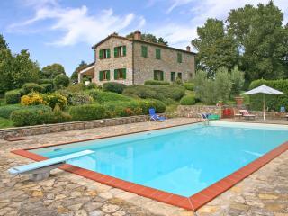 Villa Quilici, Terni