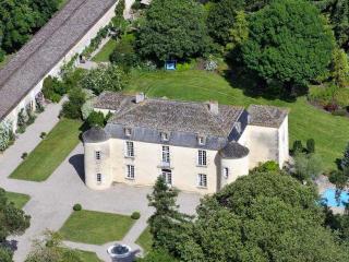 Chateau De La Soie, Fontet