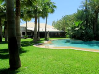 Moroccan Lodge, Marrakesch