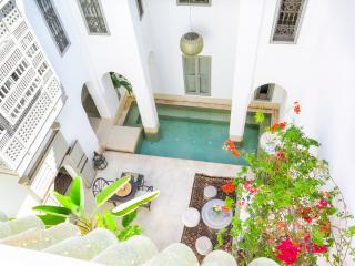 Maison Treize, Marrakech