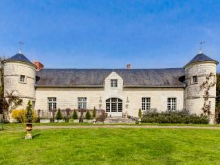 Manoir Georges, Varennes sur Loire