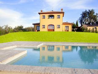 Villa Corte, Creti