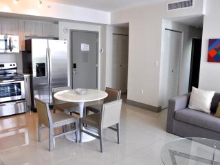 Modern 1 Bedroom Apartment in Brickell, Miami