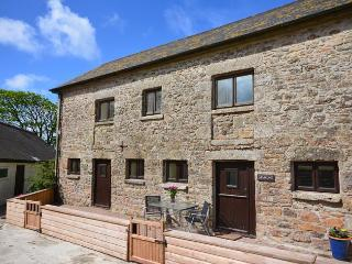 MARCO Barn situated in Helston (4mls N)