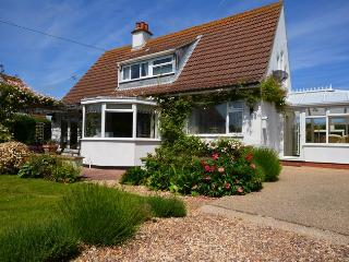SEALC Cottage situated in Sutton on Sea