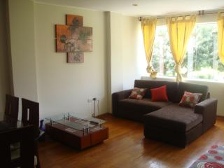 Furnished Flat for Rent in Santiago de Surco