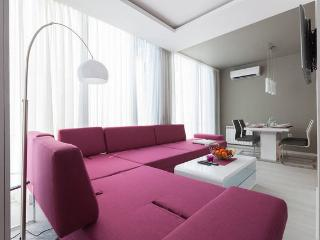 Friendship apartment Lux, Burgas