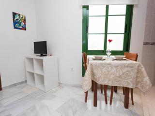 Quiet Apartment in Historical Centre 1, Malaga