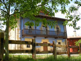 Casa rural Kolitza, Provincia de Vizcaya