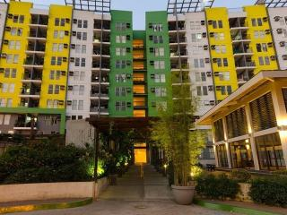 Manila Condo for Rent at Pasig City near Ortigas