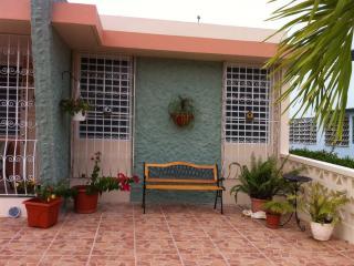 Casa Marbella, Aguadilla