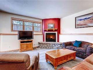 Beautifully Appointed Corral at Breckenridge 1 Bedroom Condominium - C103E