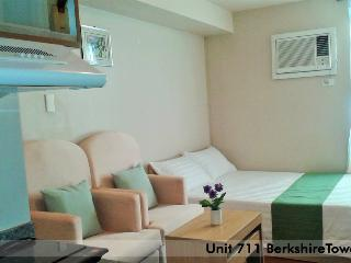 Studio Type Fully Furnished at Pasig City