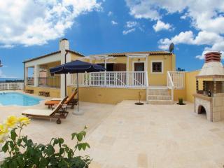 Faros Villa Kefalonia, Karavados