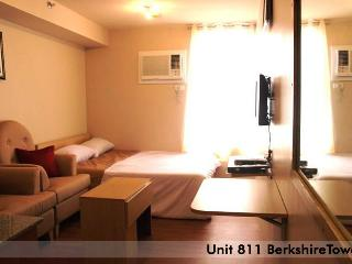 Fully Furnished Condo Unit Studio Type for rent, Pasig