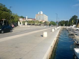 APARTMENT RIPPL, Crikvenica
