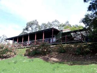 Gumnut Cottage - Barrington Getaway(Dungog)